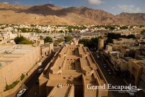 Travel Guide To Oman