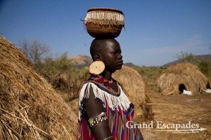 Travel Guide To The Lower Omo Valley