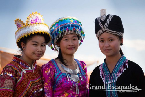 Grand Escapades' Travel Guide To Laos