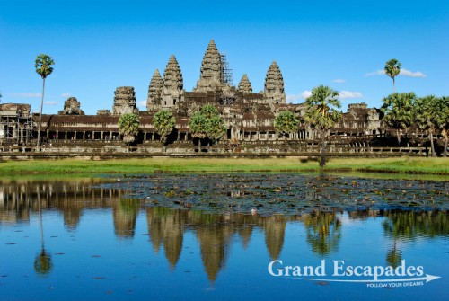 Cambodia – Photo Gallery