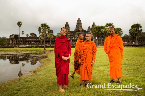 Grand Escapades' Travel Guide To Cambodia