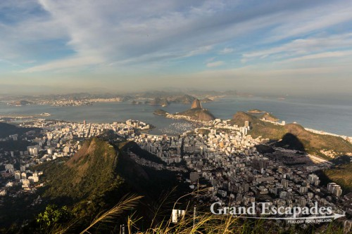 Grand Escapades' Travel Guide To Brazil