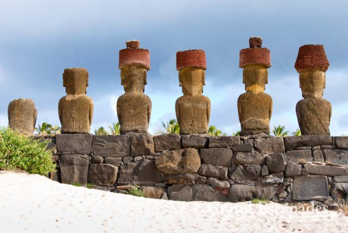 Budget Guide To Easter Island