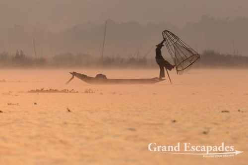 Grand Escapades' Travel Guide To Myanmar