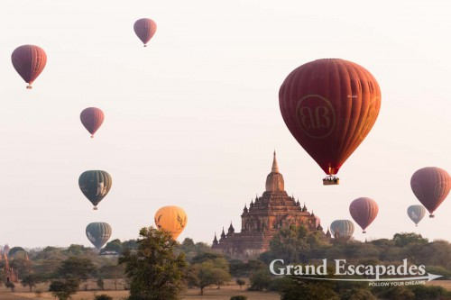 Grand Escapades' Budget Guide To Myanmar