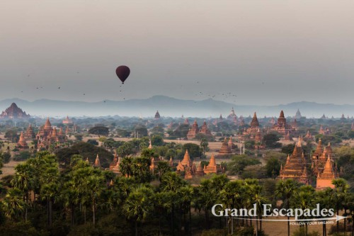 Myanmar – Photo Gallery