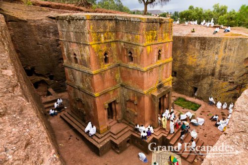 Grand Escapades' Travel Guide To Ethiopia