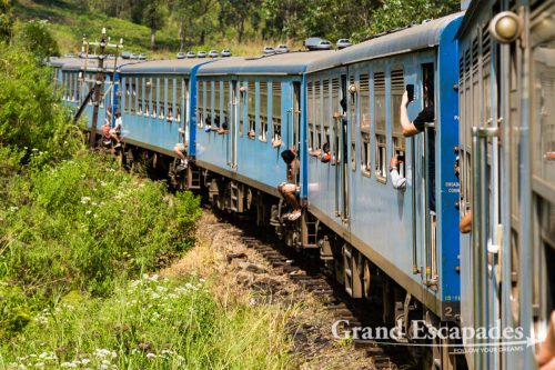 Grand Escapades' Travel Guide To Sri Lanka