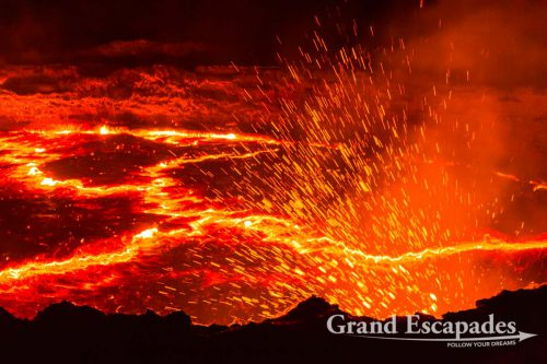 Travel Guide To The Danakil Depression