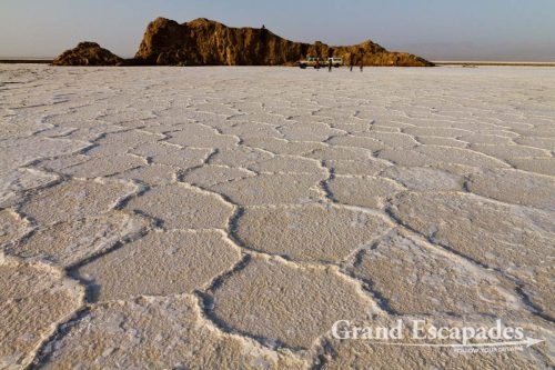 The Danakil Depression – Photo Gallery