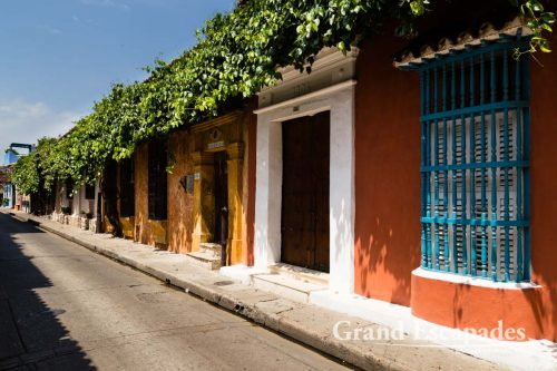Grand Escapades' Travel Guide To Colombia