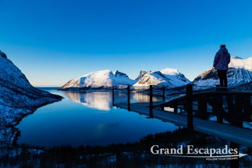 Grand Escapades' Budget Guide To The Northern Lights