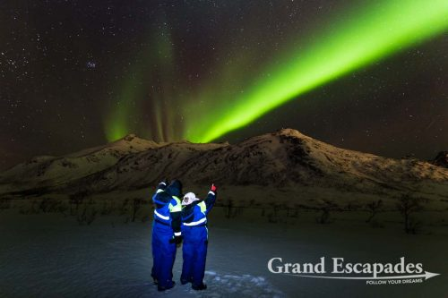 Northern Lights – Photo Gallery