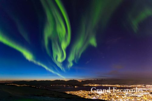 Grand Escapades' Travel Guide To The Northern Lights