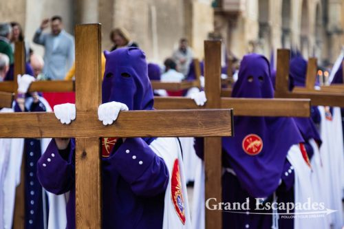 Travel Guide To The Semana Santa in Andalusia